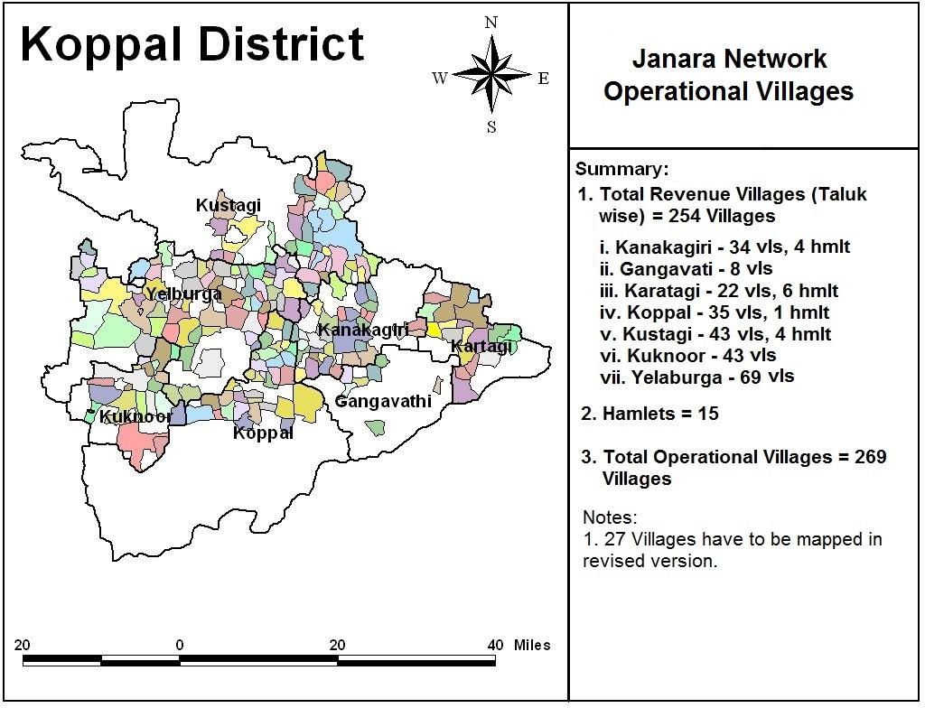 Koppal District