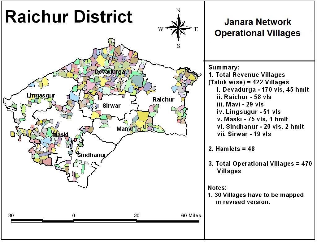 Raichur District